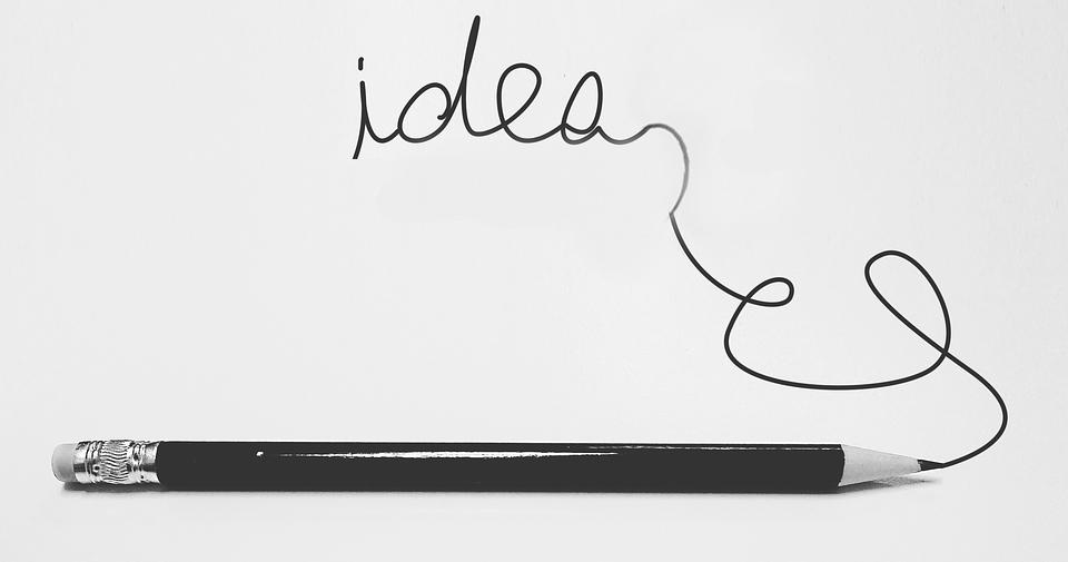 Portaci una nuova idea!